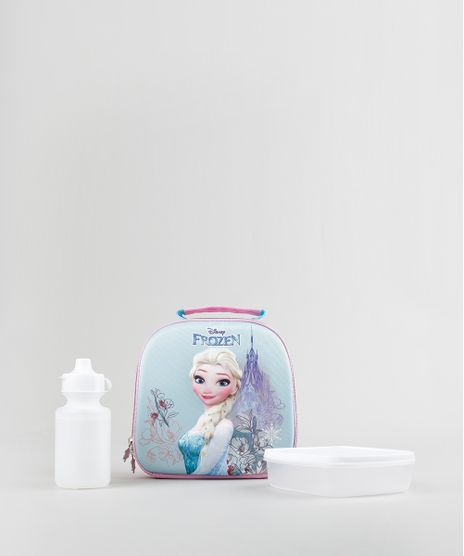 Lancheira-Termica-Escolar-Infantil-Frozen-3D-Rosa-8740160-Rosa_1