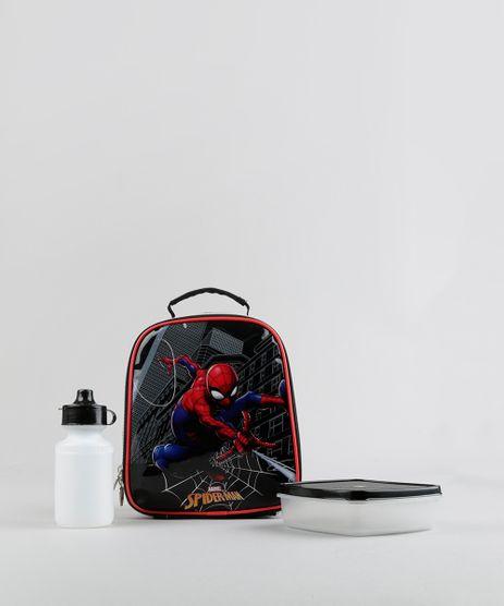 Lancheira-Termica-Escolar-Infantil-Homem-Aranha-Preta-8737461-Preto_1