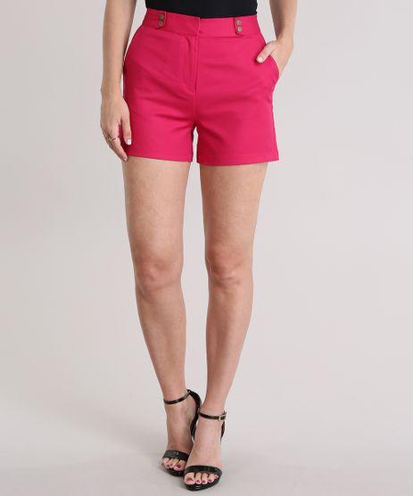 Short-com-Botoes-Pink-8740976-Pink_1
