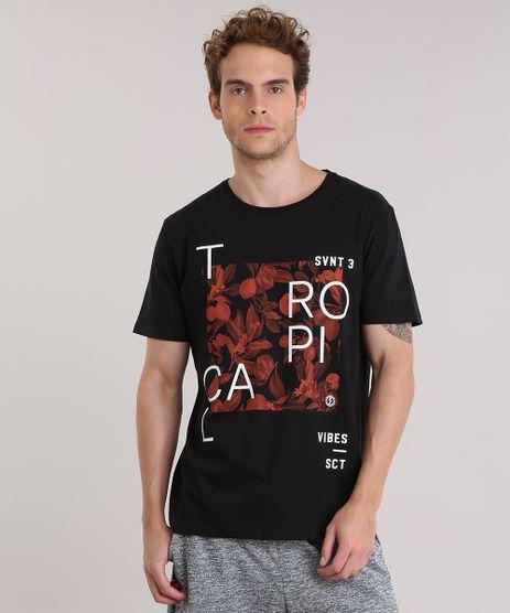 Camiseta--Tropical--Preta-8907528-Preto_1