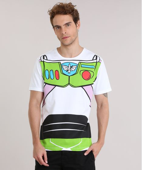 Camiseta Carnaval Toy Story