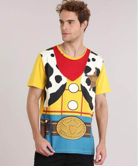 Camiseta-Woody-Amarela-8911665-Amarelo_1
