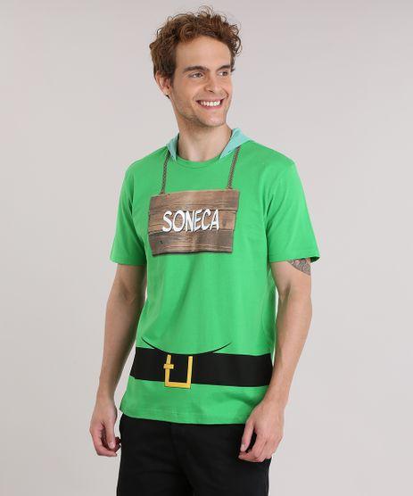 Camiseta-7-Anoes--Soneca--com-Capuz-Verde-8933827-Verde_1