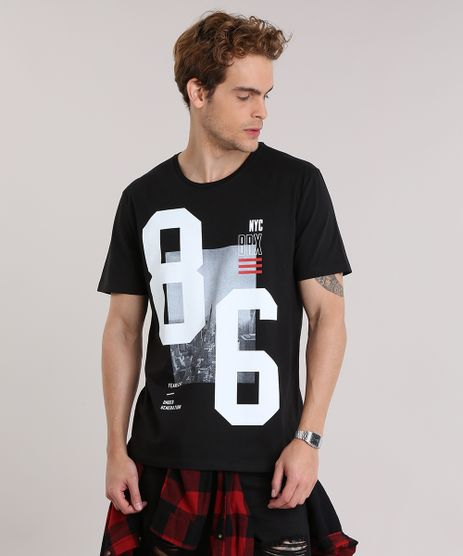 Camiseta--NYC-BRX--Preta-8921907-Preto_1