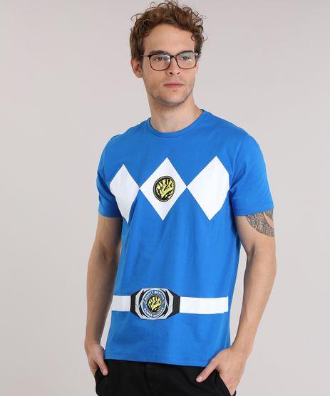 Camiseta-Power-Ranger-Azul-8525467-Azul_1
