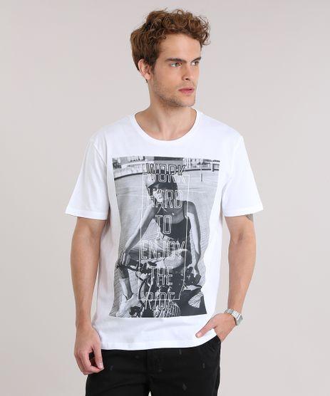Camiseta--Work-Hard-To-Enjoy-The-Ride--Branca-8922231-Branco_1