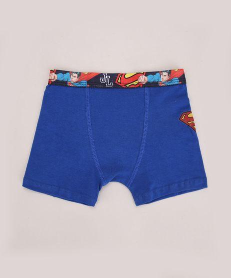 Cueca-Infantil-Selene-Boxer-Super-Homem-Azul-9972569-Azul_1