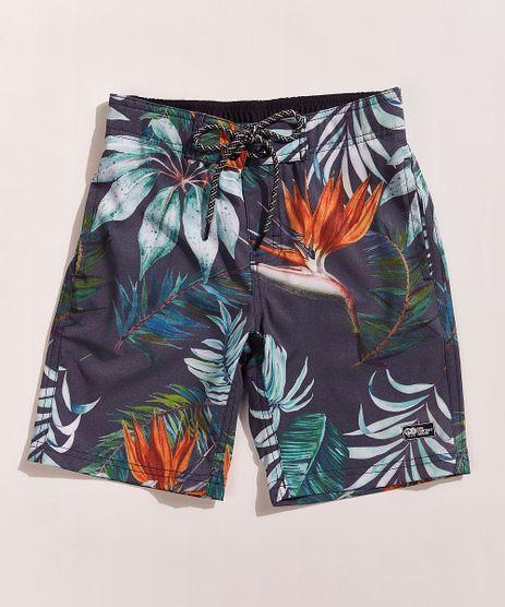 Bermuda-Surf-Infantil-Pipe-Tal-Pai-Tal-Filho-Floral-Tropical-com-Bolsos-e-Cordao-Azul-Marinho-9969582-Azul_Marinho_1