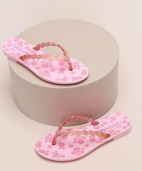 Chinelo-Infantil-Grendha-Bela-Graciosa-Estampado-Floral-Rosa-9974729-Rosa_1