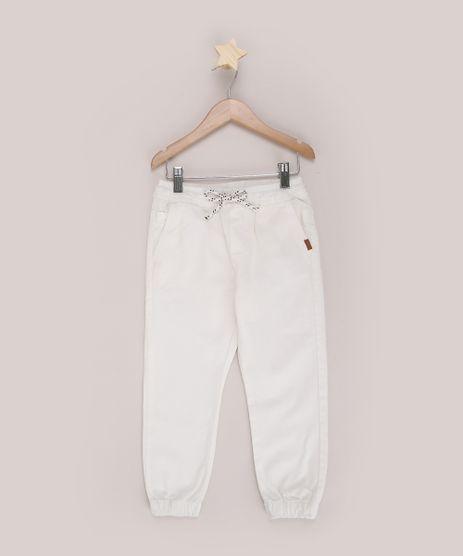 Calca-de-Sarja-Infantil-Jogger-com-Cordao-Off-White-9432921-Off_White_1