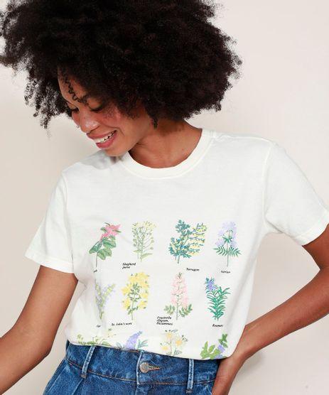 T-Shirt-Feminina-Mindset-Botanica-Manga-Curta-Decote-Redondo-Off-White-9977029-Off_White_1