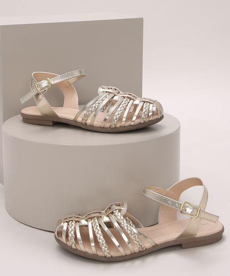 Sandalia-Infantil-Palomino-Metalizada-Dourada-9973099-Dourado_1