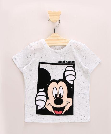Camiseta-Infantil-Botone-Mickey-Mouse-Manga-Curta-Branca-9963401-Branco_1