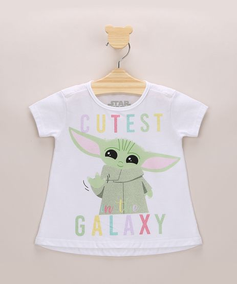 Blusa-Infantil--Cutest-Galaxy--Star-Wars-Manga-Curta-Branca-9973994-Branco_1