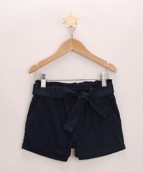 Short-de-Sarja-Infantil-Clochard-Azul-Marinho-9965935-Azul_Marinho_1
