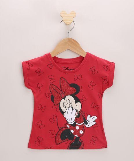 Blusa-Infantil-Minnie-Mouse-Manga-Curta-Vermelha-9967862-Vermelho_1