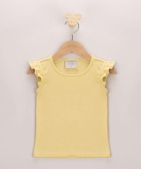 Regata-Infantil-Basica-Canelada-com-Babados-Amarela-9927106-Amarelo_1