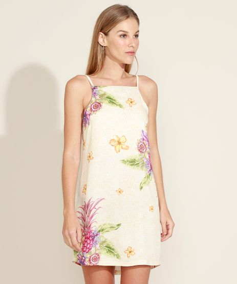 Vestido-Feminino-Curto-Estampado-Floral-Halter-Neck-Alca-Fina-Off-White-9968796-Off_White_1