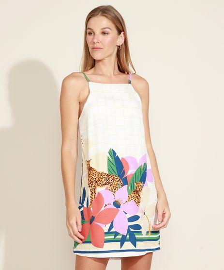 Vestido-Feminino-Curto-Estampado-de-Folhagens-Halter-Neck-Alca-Fina-Off-White-9968797-Off_White_1