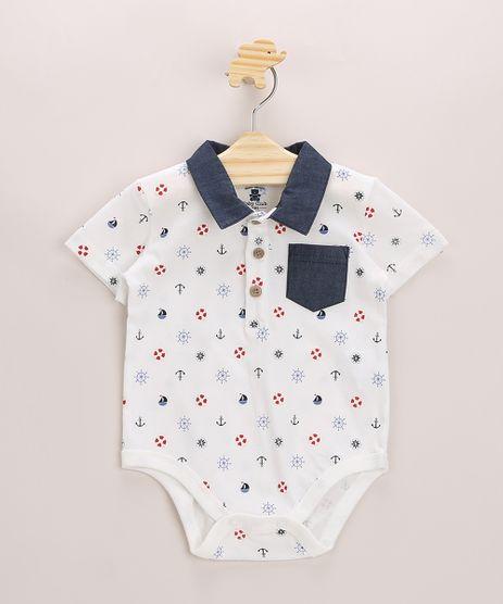 Body-Infantil-Estampa-Nautica-com-Bolso-Manga-Curta-Branco-9954538-Branco_1