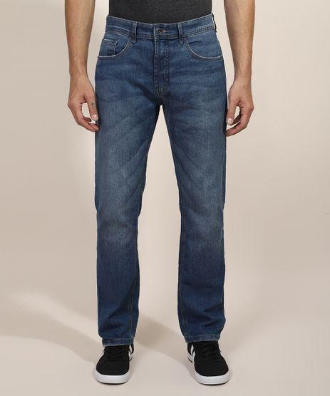 Calca-Jeans-Masculina-Reta-Azul-Escuro-9966637-Azul_Escuro_1