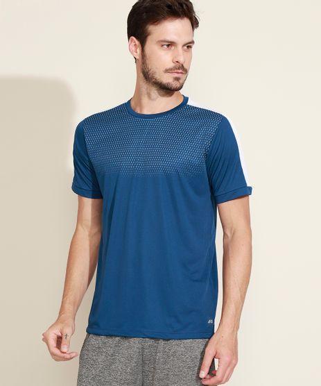 Camiseta-Masculina-Esportiva-Ace-com-Recorte-Manga-Curta-Gola-Careca-Azul-Marinho-9972451-Azul_Marinho_1