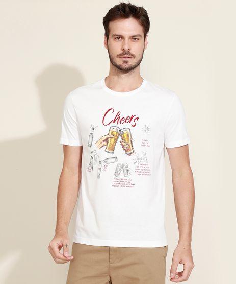 Camiseta-Masculina-Comfort--Cheers--Manga-Curta-Decote-Careca-Branca-9966043-Branco_1