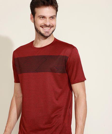 Camiseta-Masculina-Esportiva-Ace-com-Estampa-Geometrica-Manga-Curta-Gola-Careca-Vinho-9960931-Vinho_1
