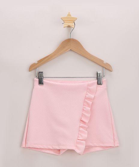 Short-Saia-Infantil-Texturizado-Envelope-com-Babados-Rosa-9966545-Rosa_1