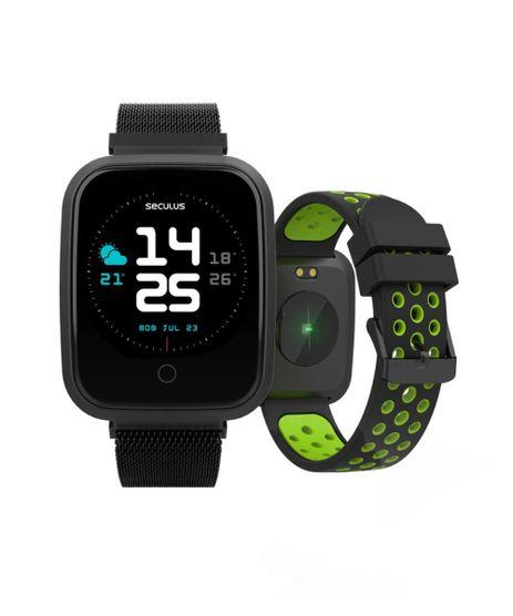 Relogio-Smartwatch-Seculus-Unissex-Troca-Pulseira---79006MPSVPE2-Preto-9974929-Preto_1