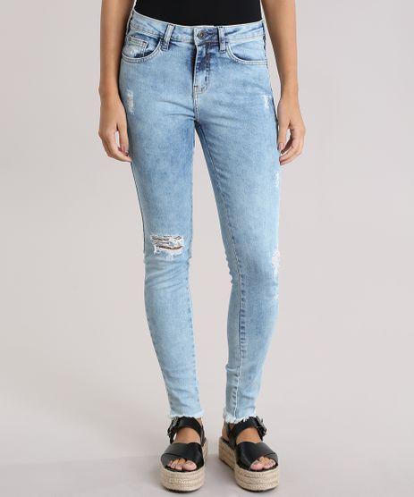 Calca-Jeans-Super-Skinny-Destroyed-Azul-Claro-8832731-Azul_Claro_1