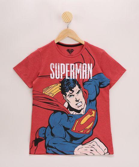 Camiseta-Juvenil-Super-Homem-Manga-Curta-Vermelha-9970104-Vermelho_1