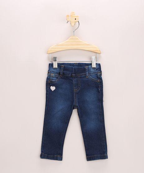 Calca-Jegging-Infantil-com-Coracao-Azul-Escuro-9968305-Azul_Escuro_1