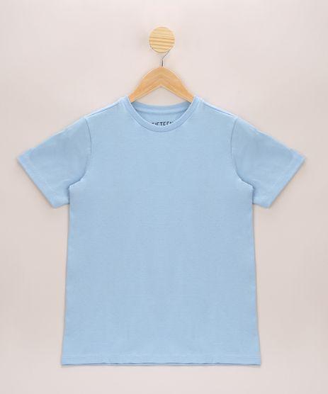 Camiseta-Juvenil-Basica-Manga-Curta-Gola-Careca-Azul-Claro-9969701-Azul_Claro_1