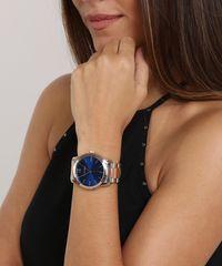 7de26f2a705 Relógio Analógico Lince Feminino - LRT4449L D2SR Rosê - ceacollections