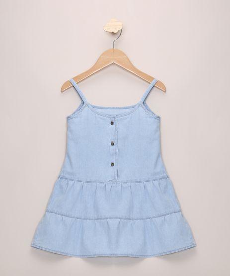 Vestido-Jeans-Infantil-Curto-com-Recortes-Alcas-Finas-Azul-Claro-9965543-Azul_Claro_1