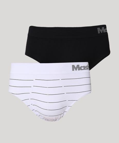 Kit-de-2-Cuecas-Masculinas-Mash-Slip-Sem-Costura-Multicor-9973344-Multicor_1