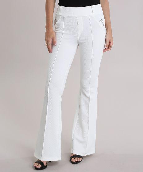 Calca-Flare-em-Jacquard-com-Fivelas-Off-White-8745461-Off_White_1