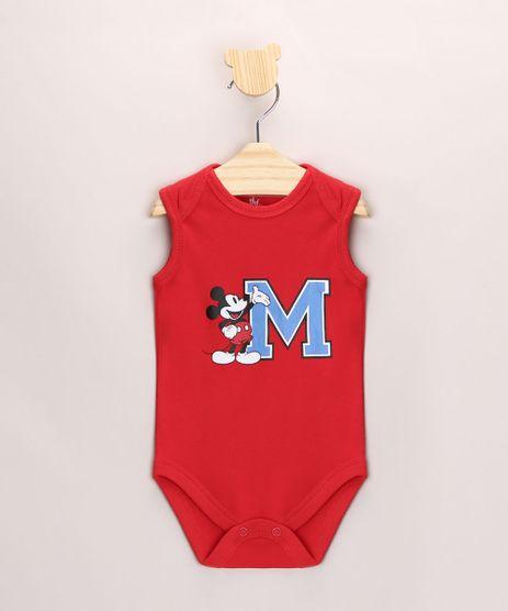 Body-Infantil-Mickey-Sem-Manga-Vermelho-9957034-Vermelho_1