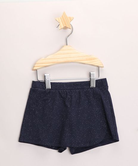 Short-Saia-Infantil-Envelope-com-Glitter--Azul-Marinho-9968040-Azul_Marinho_1