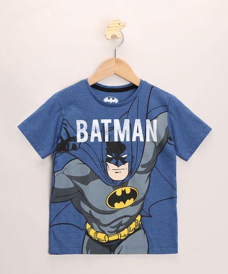 Camiseta-Infantil-Batman-Manga-Curta-Azul-9970105-Azul_1