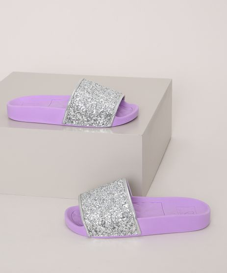 Chinelo-Slide-Infantil-Molekinha-com-Glitter-Lilas-9975232-Lilas_1