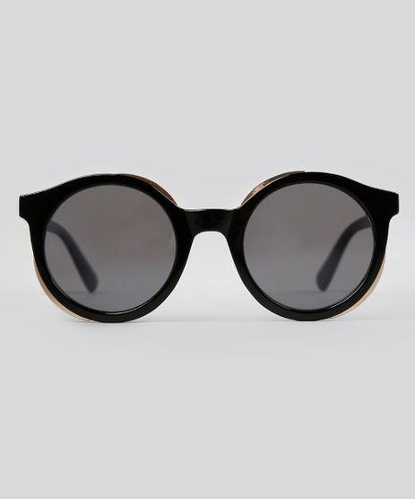 Oculos-de-Sol-Redondo-Feminino-Oneself-Preto-9056703-Preto_1