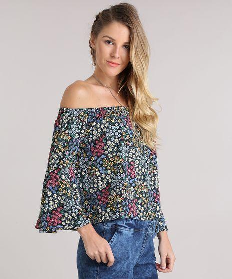 Blusa-Ombro-a-Ombro-Estampada-Floral-Preta-8837494-Preto_1