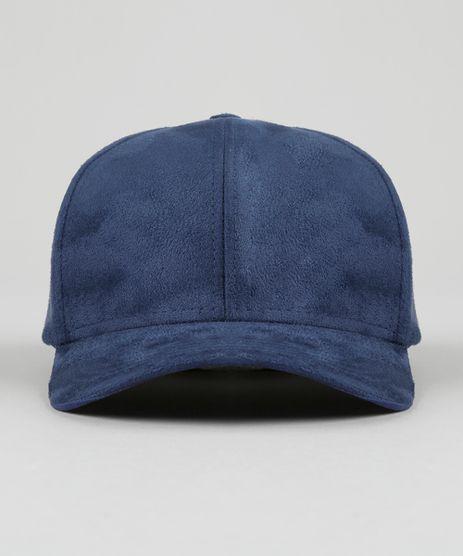 Bone-em-Suede-Azul-Marinho-8583215-Azul_Marinho_1