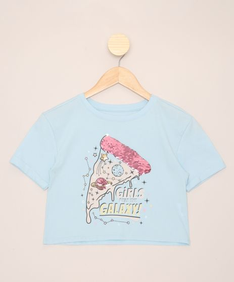 Blusa-Cropped-Juvenil-Pizza-com-Paete-Manga-Curta-Azul-Claro-9967712-Azul_Claro_1