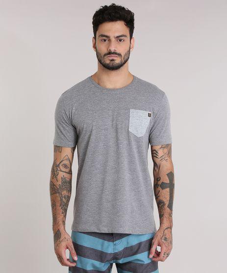 Camiseta-com-Bolso-Cinza-Mescla-8903224-Cinza_Mescla_1