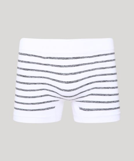 Cueca-Masculina-Boxer-Listrada-Sem-Costura-Branca-9910688-Branco_1