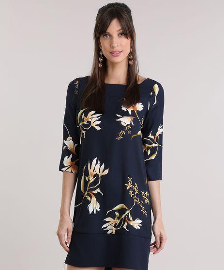 Vestido-Estampado-Floral-Azul-Marinho-8883098-Azul_Marinho_1