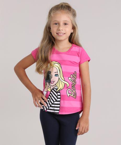 Blusa-Barbie-em-Algodao---Sustentavel-Rosa-9044528-Rosa_1